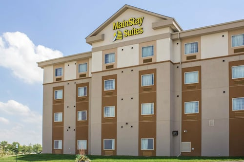 Great Place to stay MainStay Suites University near Lincoln