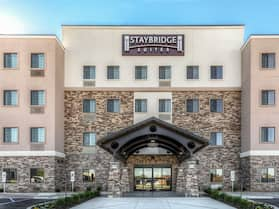 Staybridge Suites St Louis - Westport, an IHG Hotel