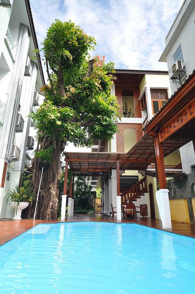 Sri Pat Guesthouse Deals Reviews Chiang Mai Tha Wotif