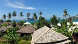 Koh Ngai Thanya Beach Resort - Ko Ngai Hotels