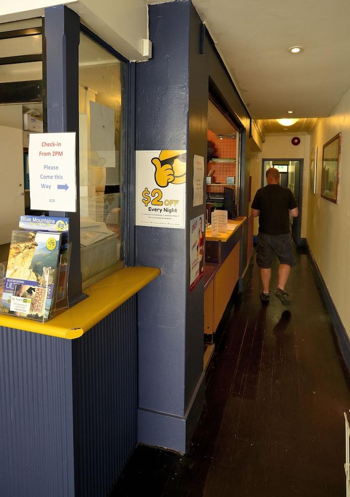 Sydney Central Backpackers Sydney Hotelbewertungen 2019 Expedia De