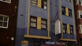 Sydney Central Backpackers - Potts Point Hotels