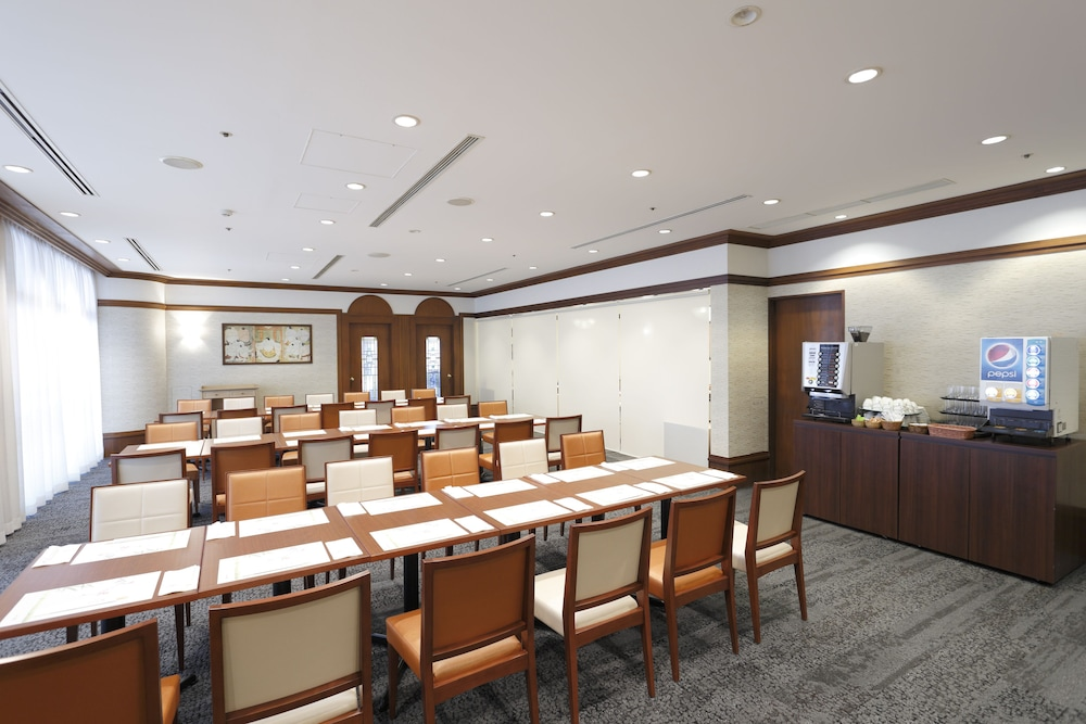 Meeting Facility, Ryogoku View Hotel