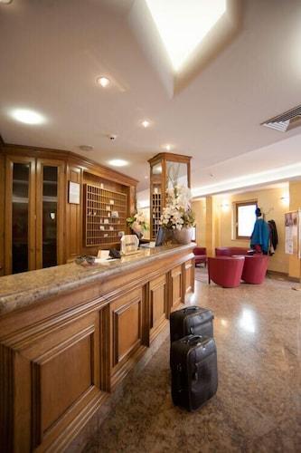Hotel Delle Terme Santa Agnese (Bagno di Romagna) - 2018 Hotel ...