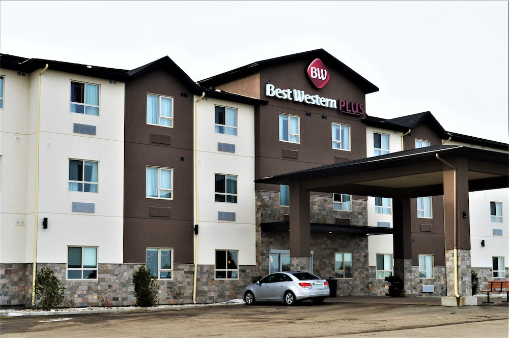 Best Western Plus Moosomin Hotel: 2018 Pictures, Reviews, Prices ...