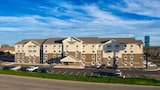 WoodSpring Suites San Angelo - San Angelo Hotels