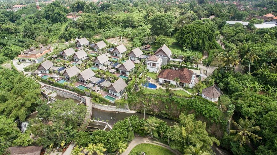 Sanctoo Suites and Villas