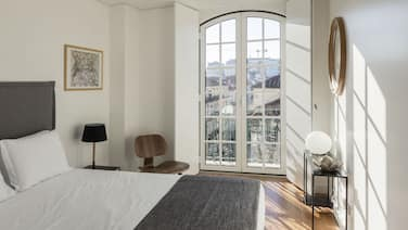 Lisbon Serviced Apartments Baixa Castelo