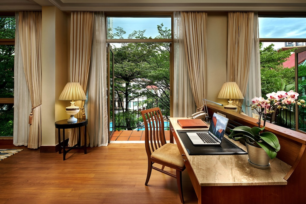 Room Amenity, Treetops Executive Residences