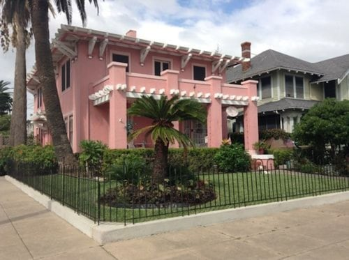 Great Place to stay The Villa Bed & Breakfast near Galveston