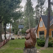 Grey Squirrel Resort