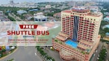 Planet Holiday Hotel & Residence - Batam Hotels
