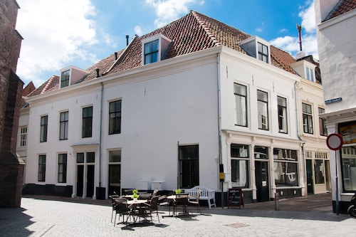City Hostel Vlissingen