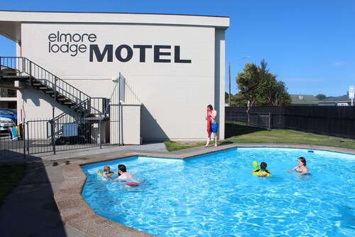 Elmore Lodge Motel