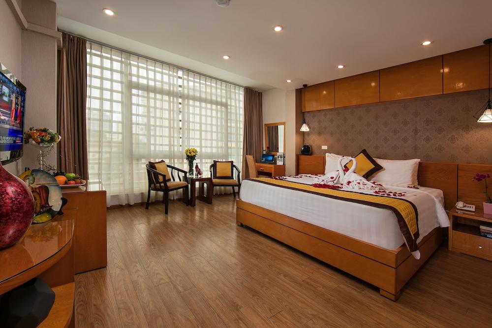 Hanoi lotus boutique hotel deals reviews hanoi vnm for Lotus boutique hotel
