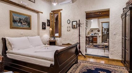 Koukos Rhodian Guesthouse - Adults Only