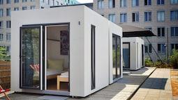 CLUB Lodges Berlin Mitte - Hostel