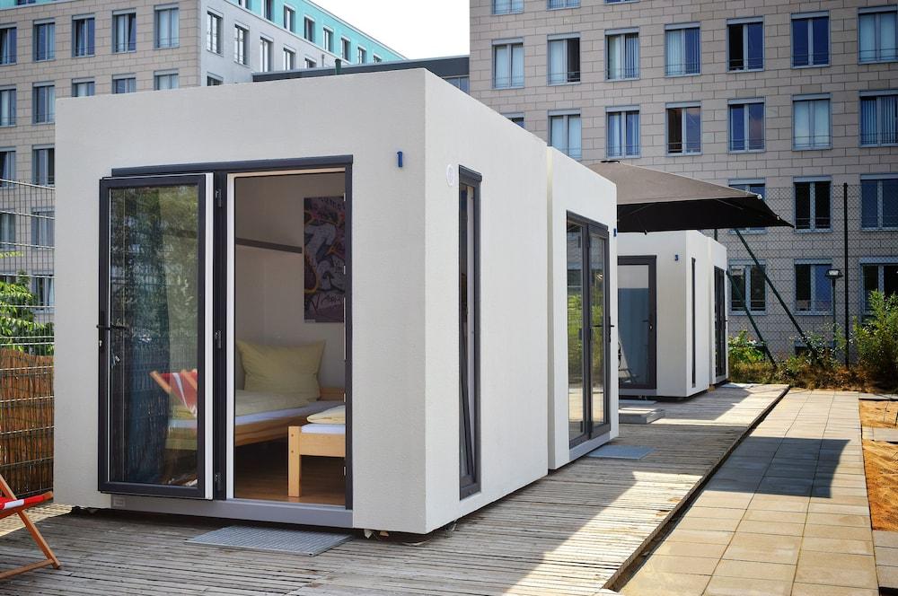 CLUB Lodges Berlin Mitte - Hostel, Berlin: Hotelbewertungen ...