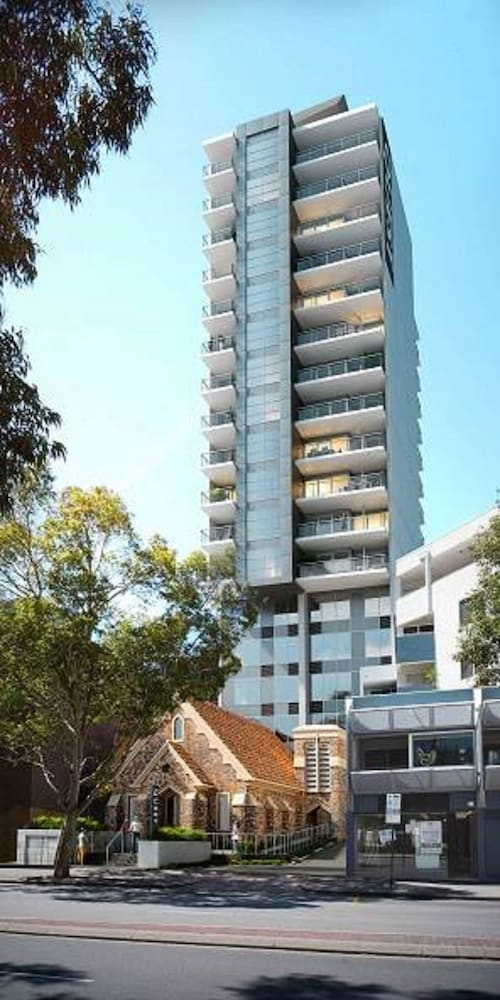 Book quest east perth east perth hotel deals for 237 adelaide terrace