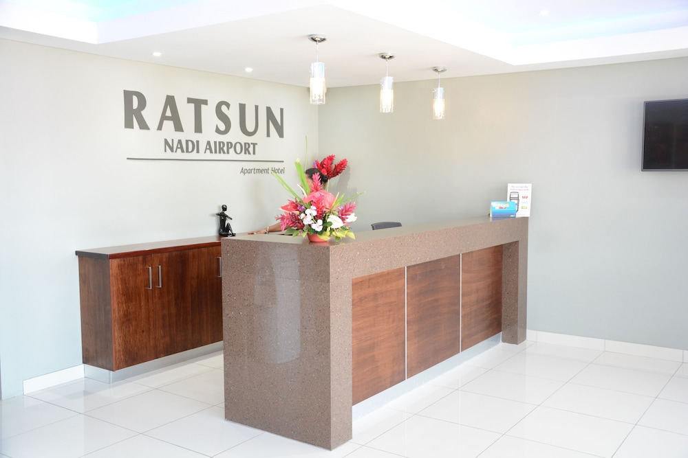 Featured Image, Ratsun Nadi Airport Apartment Hotel