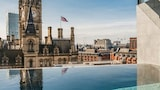 King Street Townhouse - Manchester Hotels