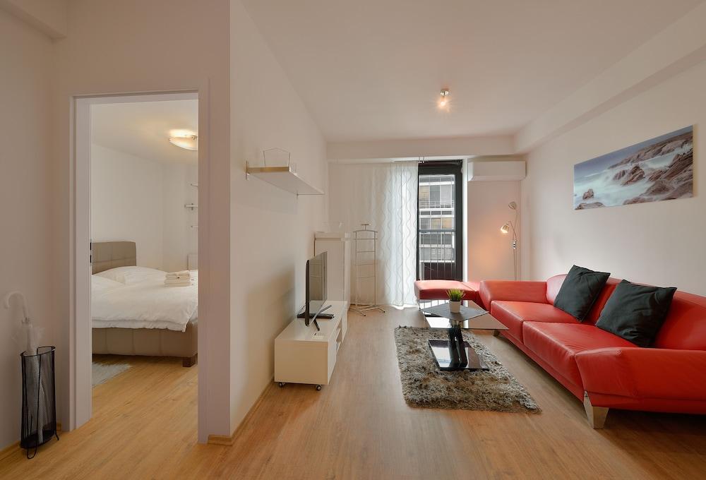 charming cozy ambiente apartments bratislava