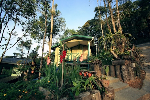 Kinabalu Private Lodges