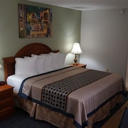 The Smart Stay Inn