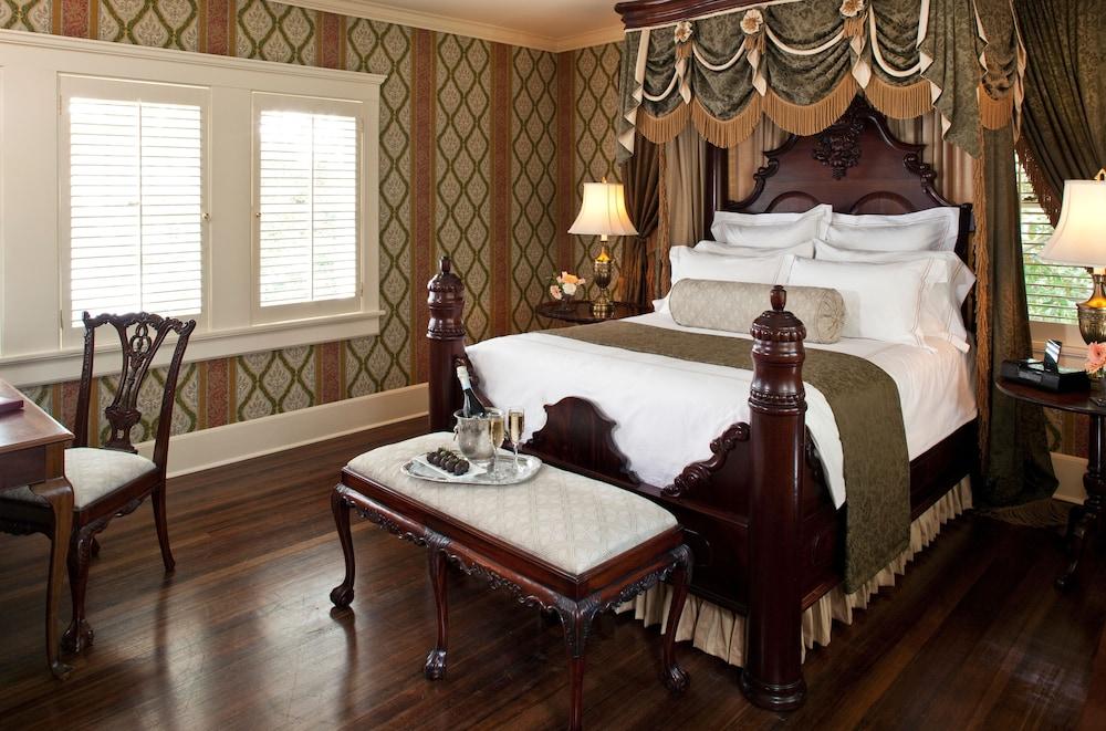 Fairview Inn in Jackson | Hotel Rates & Reviews on Orbitz