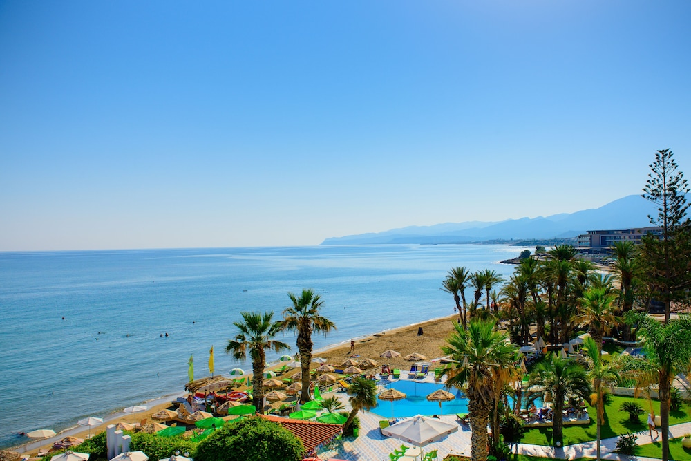 Kreta Karte Stalis.Zephyros Beach Boutique Hotel Chersonissos