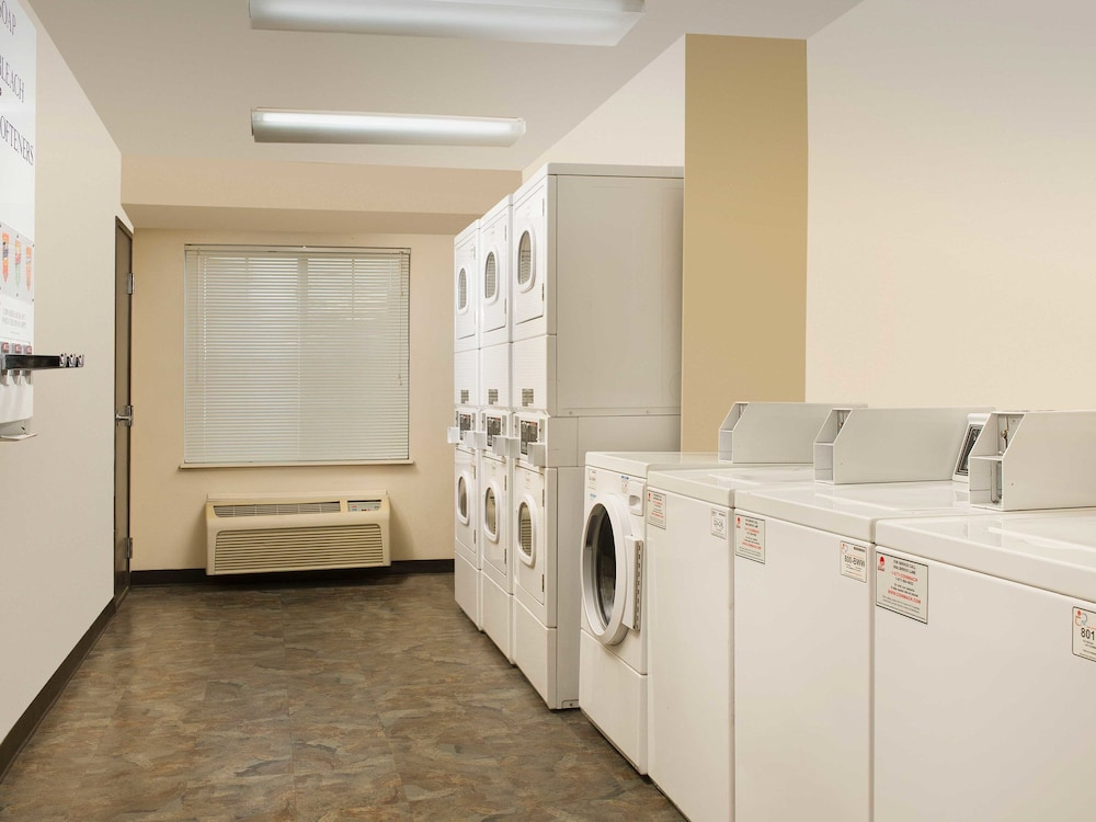 Laundry Room, WoodSpring Suites Chattanooga