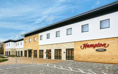 Hampton by Hilton Oxford