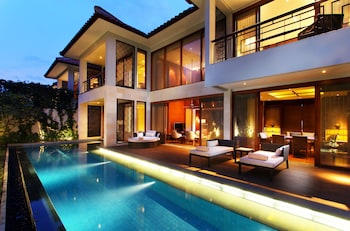 The Villas at Fairmont Sanur Beach Bali