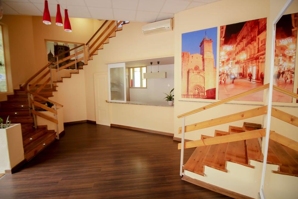hotel as termas ourense