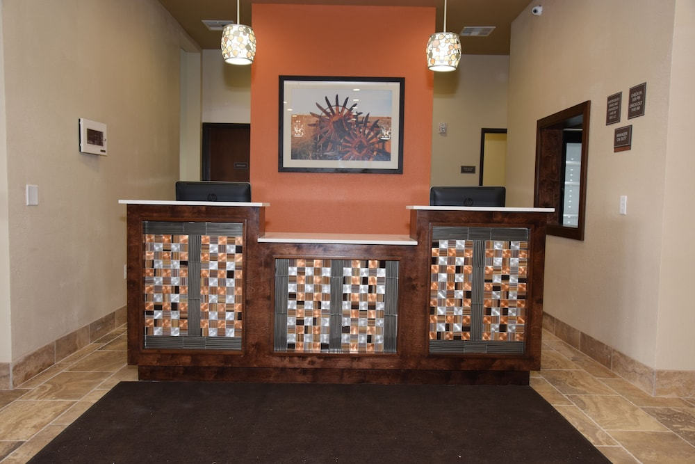 Reception, Home Away Suites