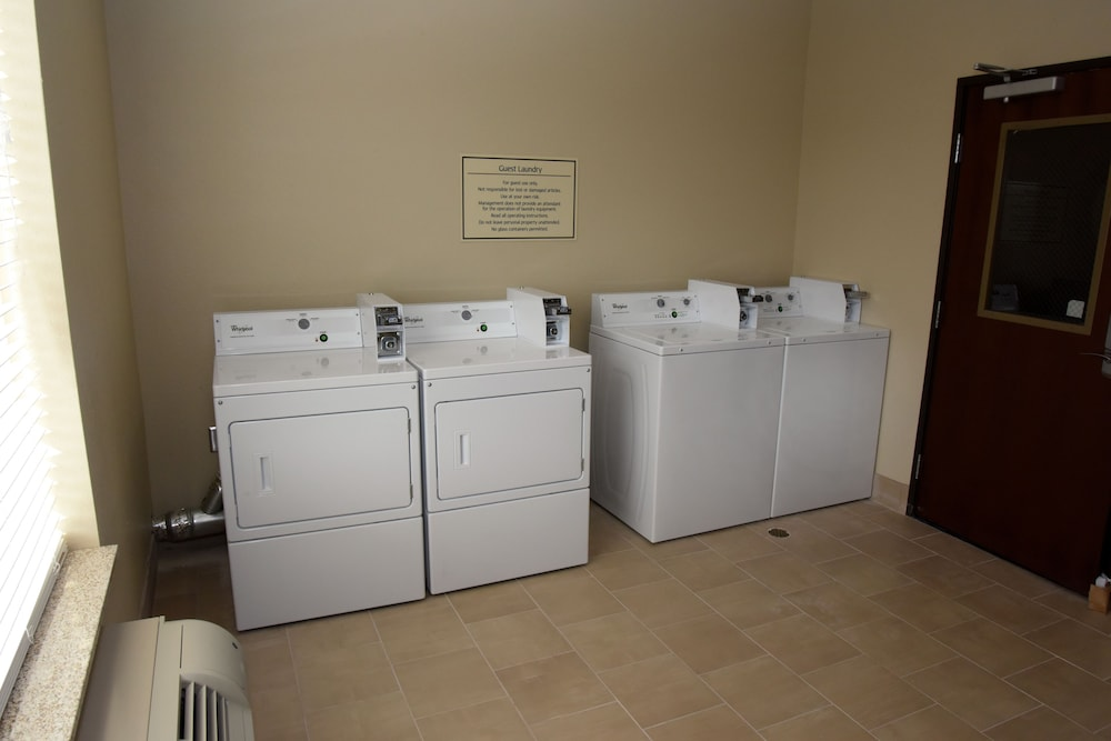 Laundry Room, Home Away Suites