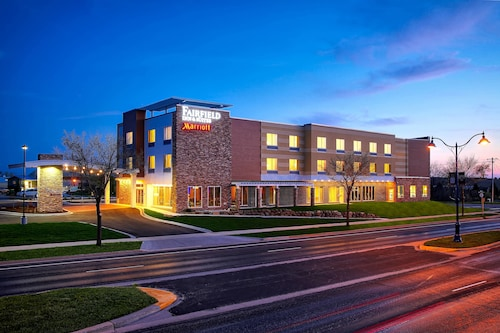 Fairfield Inn & Suites by Marriott Madison Verona