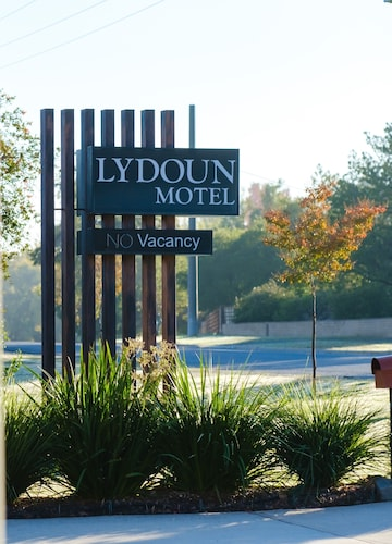 The Lydoun Chiltern