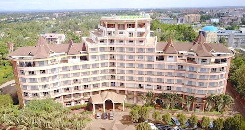 Rainbow Ruiru Resort