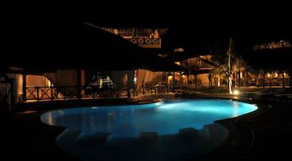 Mawe Resort Watamu Boutique Hotel