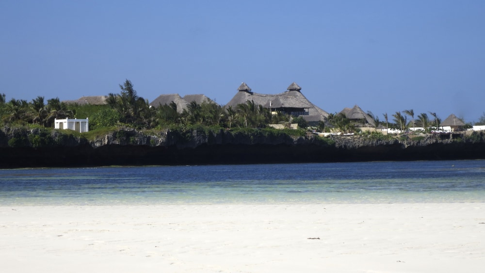 View from Property, Mawe Resort Watamu Boutique Hotel