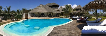 Mawe Resort Watamu Boutique Hotel