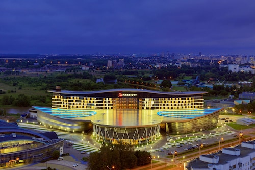 Minsk Marriott Hotel