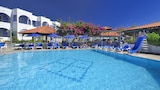 Kolymbia Sun - All Inclusive - Rhodes Hotels