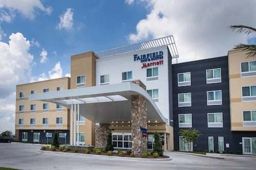 Check Expedia for Availability of Fairfield Inn & Suites Houma Southeast