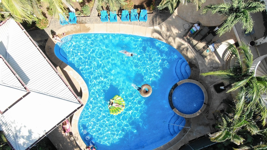 Hotel Mar Rey