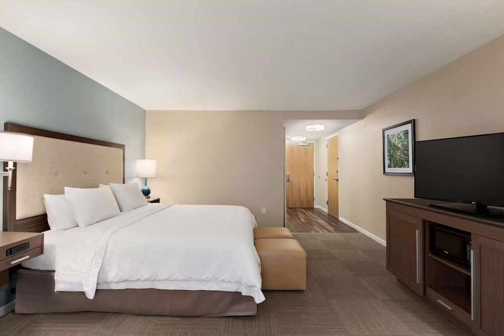 Room, Hampton Inn by Hilton Bartow