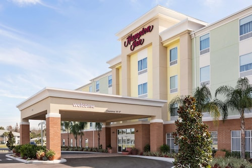 Hampton Inn by Hilton Bartow