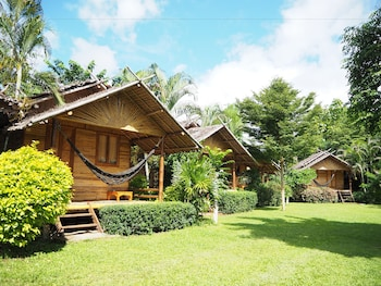 hotels namtok surin national park thailand