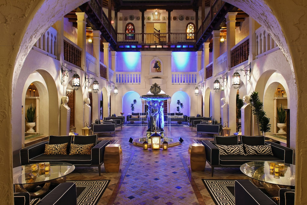 Courtyard Featured Image Lobby Lounge ...